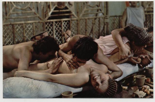 эротические фильмы с историческим сюжетом