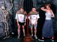 The London Dungeon – London's Number One Tourist Attraction (for Prisoners)