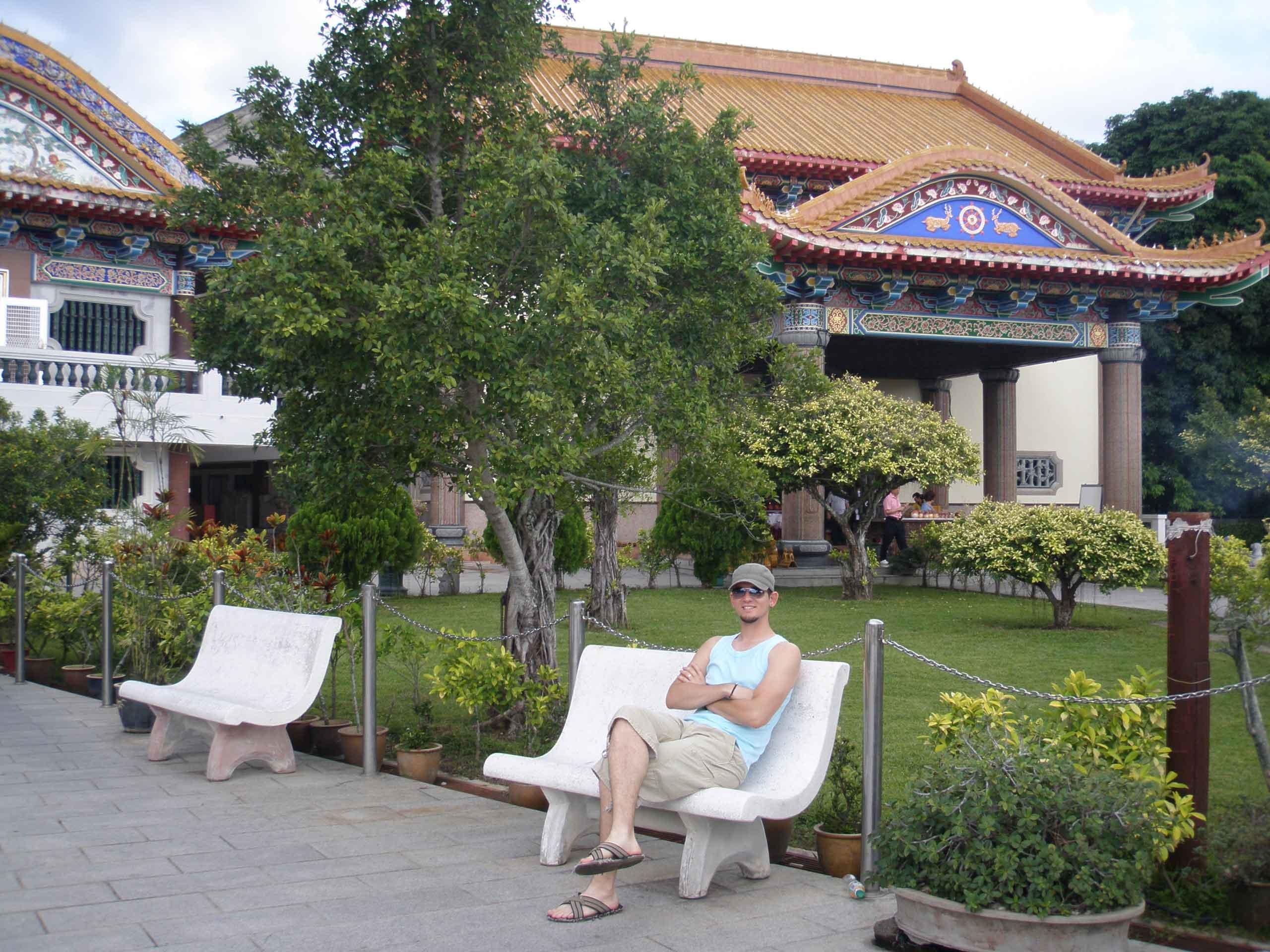 Bog cuva Srbe! A Buda Kineze!  B92 Blog