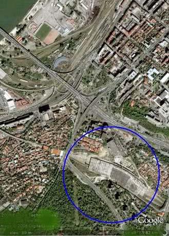 Prokop Protiv Glavne Zeleznicke Stanice I Beograda B92 Blog