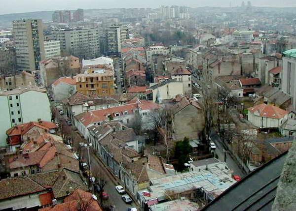 Cubura Beograd