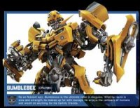 bumblebee new school