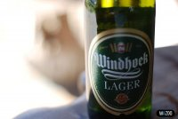 Windhoek Light